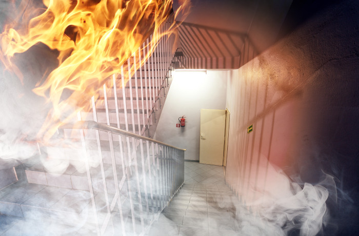 Fire and Explosion Investigations