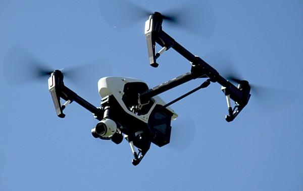 Drone Capabilities