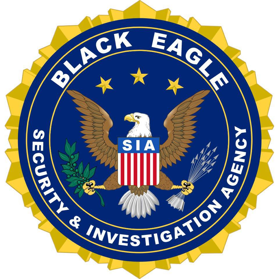 Black Eagle Security, our partner in Italy